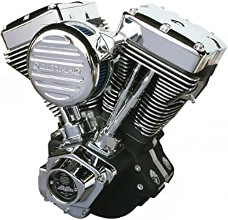 Ultima® 127 C.I. Competition Series Engine-298-273-Black Finish