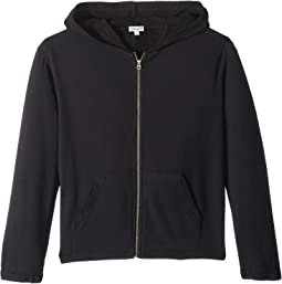 Always Super Soft Brushed Hoodie (Big Kids)