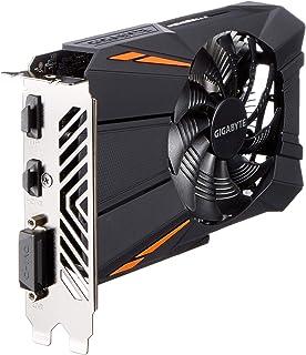 ギガバイトAMD Radeon RX 550 D5 2G