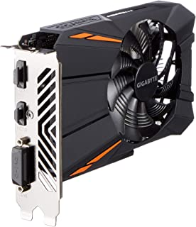 Gigabyte AMD Radeon RX 550 d5 2g.
