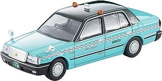 トミカリミテッドヴィンテージ ネオ 1/64 LV-N219cトヨタ クラウンセダン タクシー グリーンキャブ 完成品 314585