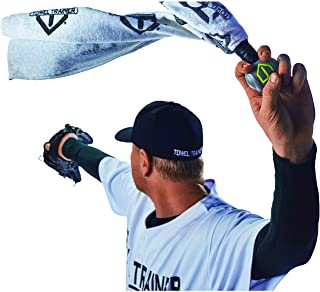 TOWEL TRAINER - Throwing and Pitching Trainer for Baseball and Softball