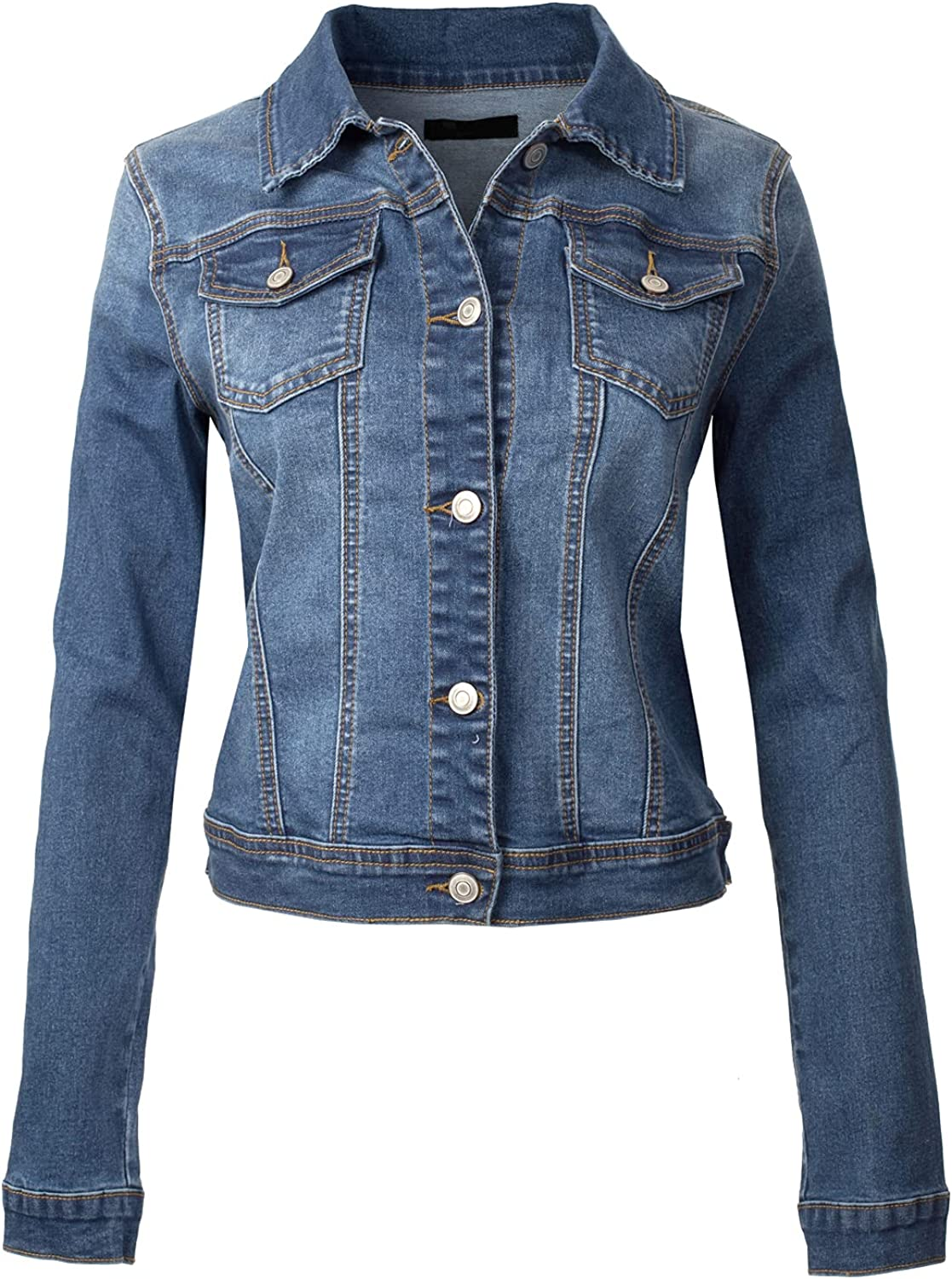 Design by Olivia Wholesale Women's Classic Destroyed Wa Blue Stone Vintage Discount mail order