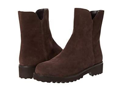 Vaneli Zeking Waterproof (Brown Suede) Women