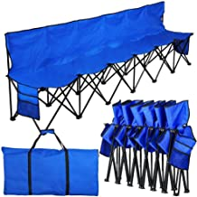 sports bench canopy