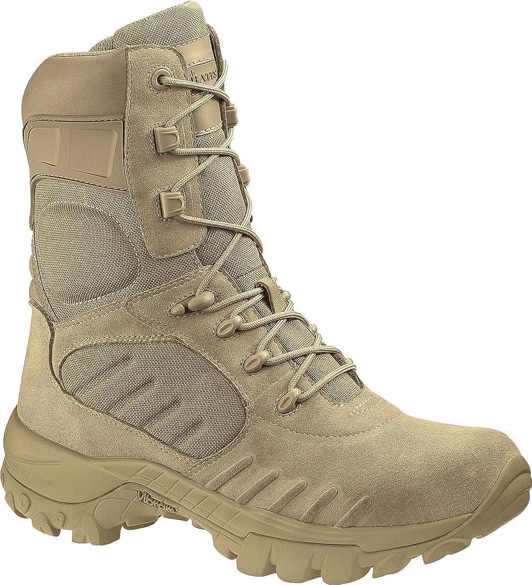 New product Bates Men's Super popular specialty store M-9 Desert Boot