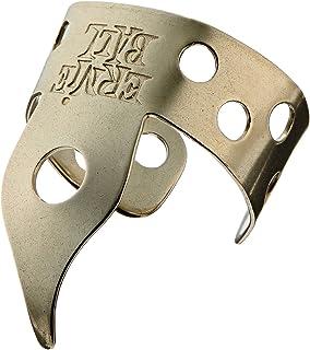 Ernie Ball P09220 Pickey Picks Metal Finger Picks Genuine bag of 24