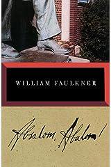 Absalom, Absalom! (Vintage International) Kindle Edition