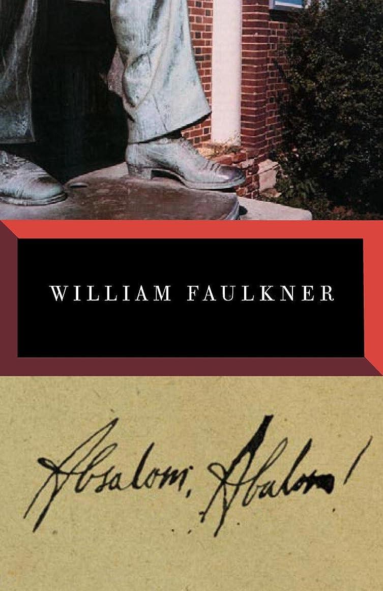 つかいます反対名誉Absalom, Absalom! (Vintage International) (English Edition)