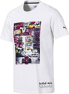 Puma RBR Life Graphic Tee Shirt For Unisex