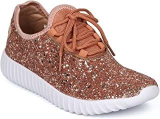 ShoBeautiful Womens Fahion Sneaker