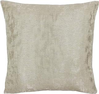 Riva Paoletti Mirage - Cojín, algodón poliéster, Dorado,
