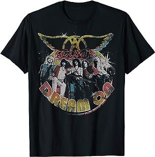 Aerosmith - Dream On Portrait T-Shirt