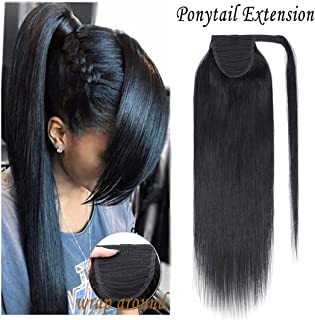 Best remy hair ponytail Reviews