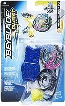 BEYBLADE–Starter Pack–Toy phantazus P2, E1058