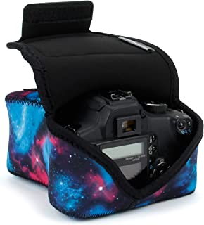 USA Gear Neoprene DSLR Digital Camera Sleeve Case