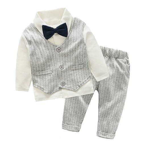 1ed3394e6 Wedding Suit for Toddlers  Amazon.co.uk