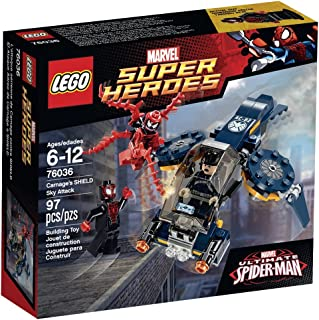 lego carnage shield sky attack