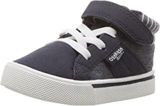 OshKosh B'Gosh Kids' Merle Zip Sneaker