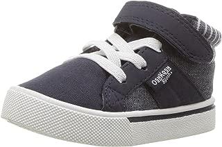 OshKosh B'Gosh Kids' Merle Zip Sneaker