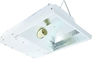 Sun System HGC906298 Flower Power 315 Watt Grow Light 120/240 Volt-ETL Listed for LEC Or Ceramic Metal Halide (CMH) Fixture Only No Lamp, White