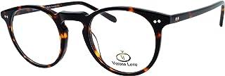 High End Acetate Eyewear Frame Turtle Fashion Eyeglasses...