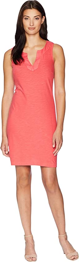 Arden Sleeveless Shift Dress