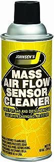 Johnsen's 4721 Mass Air Flow Sensor Cleaner - 10 oz.