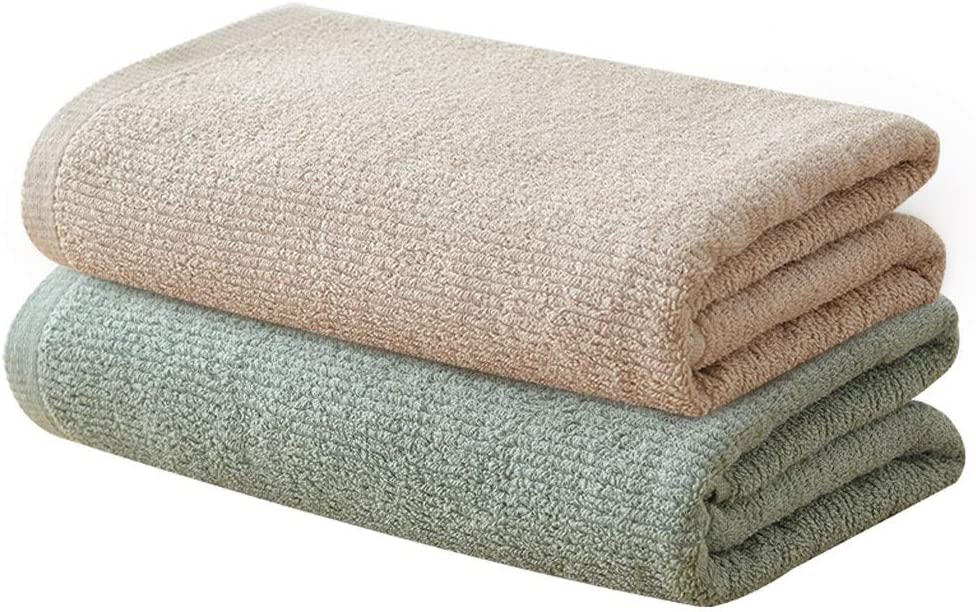 YZERTLH Bath Special price for a limited time Towels Adult Cotton and Towel latest Men