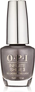 OPI Infinite Shine Nail Lacquer, ISLD45 Don't Take Yosemite for Granite 15 ml