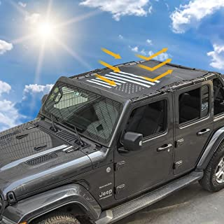 Best 4 door jeep accessories Reviews