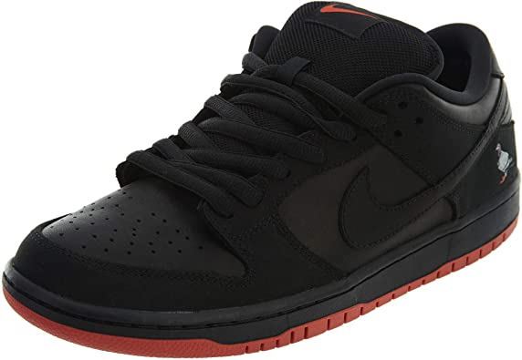 Nike SB Dunk Low TRD QS (Staple)