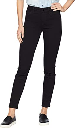 Kitten Mid-Rise Ankle Skinny in Ambrose