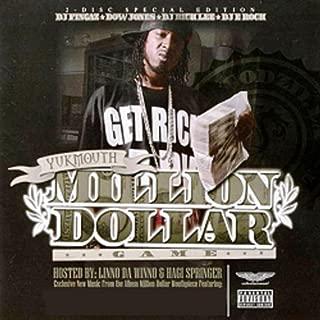 Million Dollar Game [Explicit]