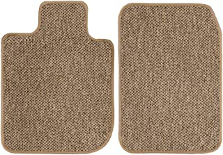 GGBAILEY D3404A-F1A-BGE-AW Lotus, Esprit, 1997, 1998, 1999, 2000, 2001, 2002 Beige All-Weather Floor Mats