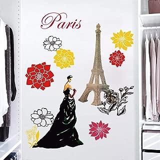 Mejor Vinilos Decorativos Pared Paris de 2020 - Mejor valorados y revisados