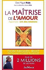 La maîtrise de l'amour (Poches t. 17) Format Kindle