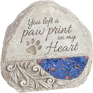 Best dog memorial stone sayings Reviews
