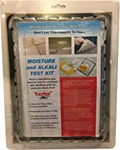 Calcium Chloride Moisture Test Kit (Single Test)