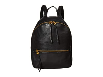 Hobo Cliff (Black) Backpack Bags