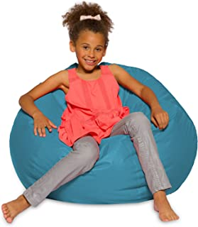 Best teal bean bag Reviews