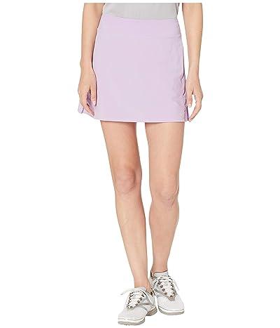 Nike Golf Core 15 Skirt (Lilac Mist/Lilac Mist/Lilac Mist) Women