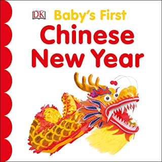 Baby's First Chinese New Year (Baby's First Holidays)