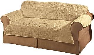 Prime Amazon Com Gold Loveseat Slipcovers Slipcovers Home Machost Co Dining Chair Design Ideas Machostcouk