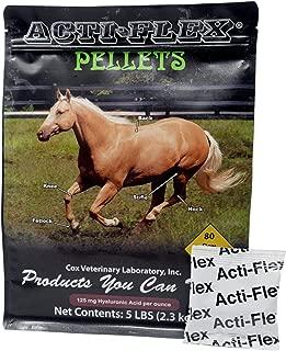 actiflex horse supplement