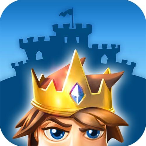 Royal Revolt!