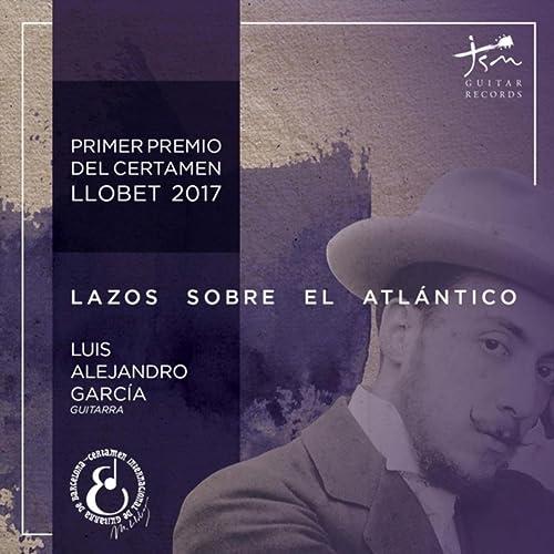 Suite Valenciana: I. Preludi de Luís Alejandro García en Amazon ...