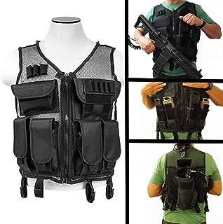 Best trinity tactical mesh vest Reviews