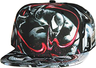 Best comic fitted hats Reviews