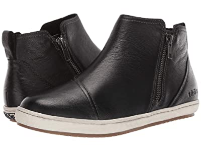 Taos Footwear Bootsie (Black) Women
